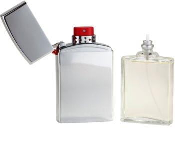 Zippo Fragrances The Original Eau de Toilette voor Mannen 100 ml