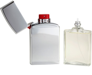 Zippo Fragrances The Original Eau de Toillete για άνδρες 100 μλ