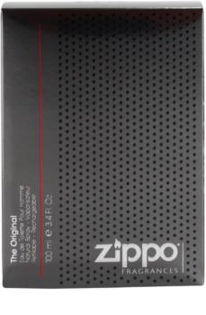 Zippo Fragrances The Original toaletná voda pre mužov 100 ml