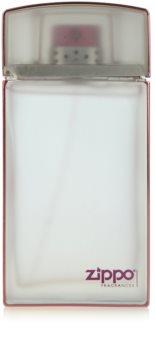 Zippo Fragrances The Woman Eau de Parfum for Women 75 ml
