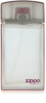 Zippo Fragrances The Woman eau de parfum nőknek 75 ml