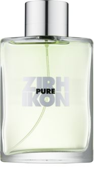 Zirh Ikon Pure Eau de Toilette Herren 125 ml