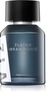 Zlatan Ibrahimovic Zlatan Pour Homme toaletná voda pre mužov 100 ml