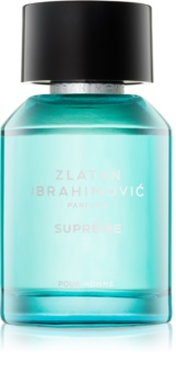 Zlatan Ibrahimovic Supreme Eau de Toilette for Men 100 ml