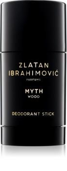 Zlatan Ibrahimovic Myth Wood deostick pre mužov 75 ml