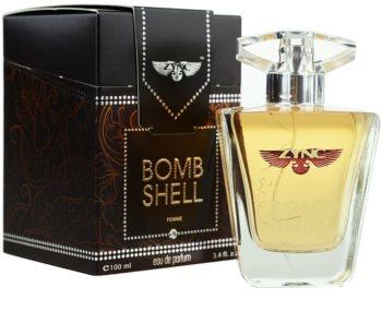 Zync Bombshell woda perfumowana dla kobiet 100 ml