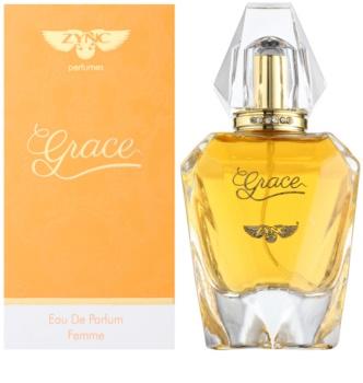 Zync Grace Eau de Parfum for Women 100 ml
