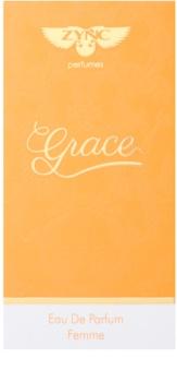 Zync Grace woda perfumowana dla kobiet 100 ml