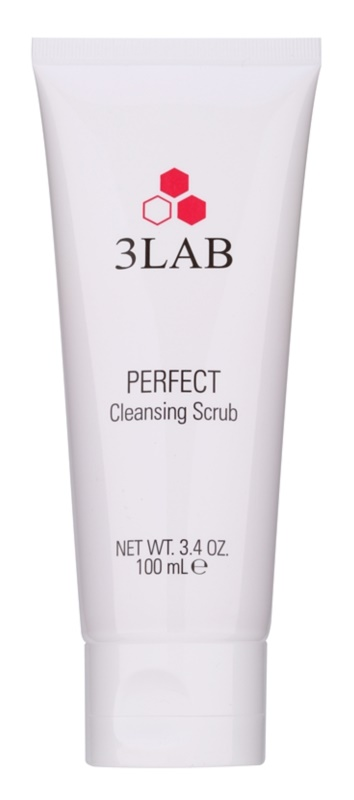 3Lab Cleansers & Toners Cleansing Peeling for All Skin Types