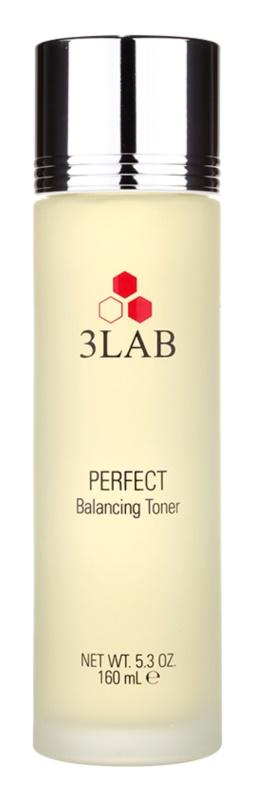 3Lab Cleansers & Toners hidratáló tonik