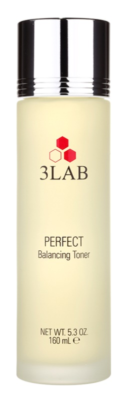 3Lab Cleansers & Toners tónico hidratante