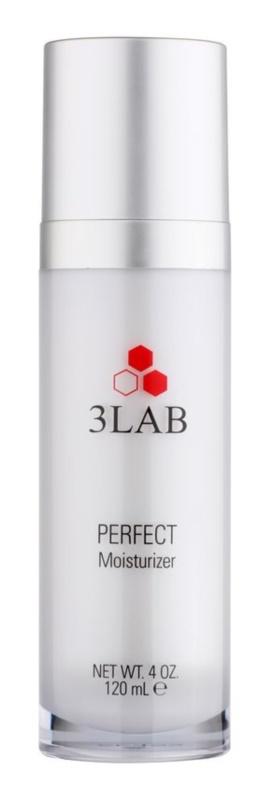3Lab Moisturizer intenzív hidratáló koncentrátum