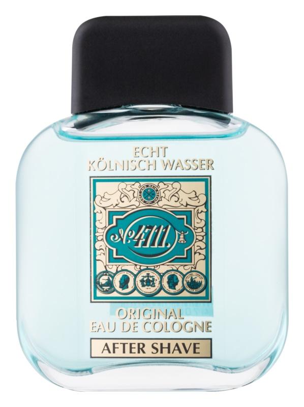 4711 Original After Shave Lotion for Men 100 ml