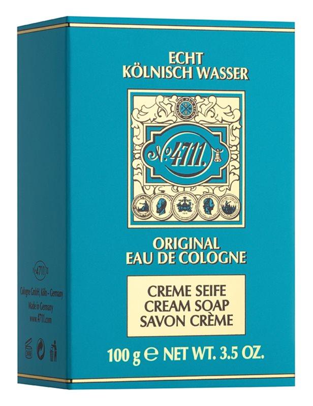 4711 Original parfumsko milo uniseks 100 ml