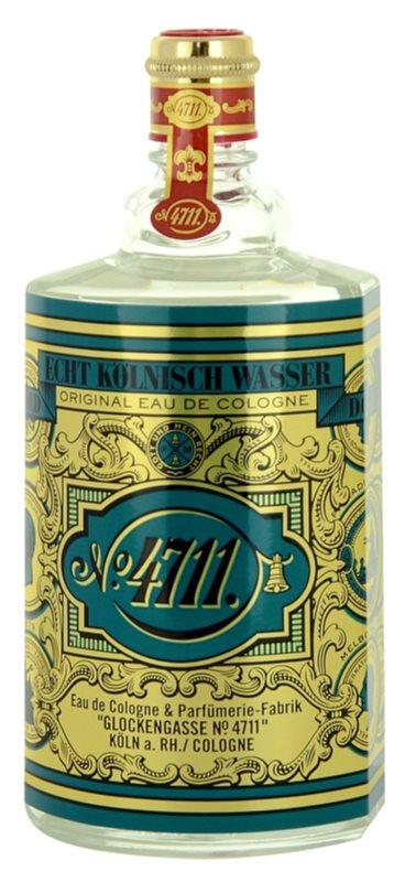 4711 Original woda kolońska unisex 150 ml (bez pudełka)