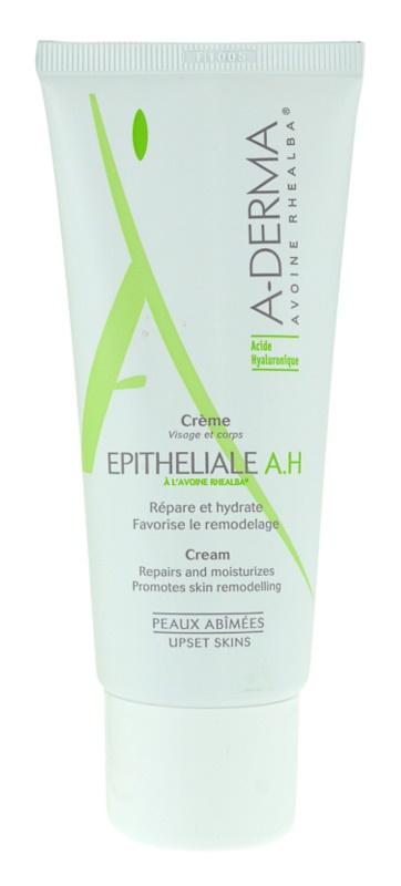 A-Derma Epitheliale A.H. Epitheliale A.H krema za oporavak za vrlo suhu, osjetljivu i atopičnu kožu