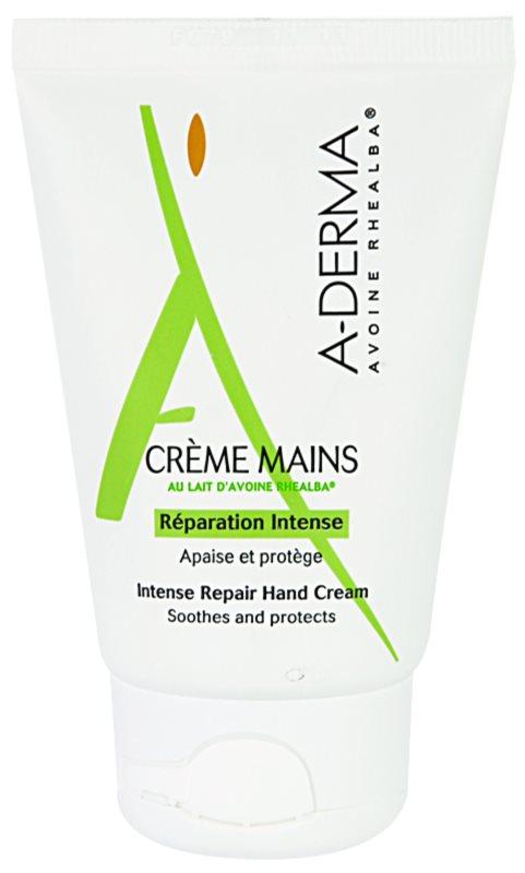 A-Derma Original Care krem regenerujący do rąk
