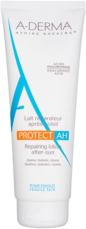 A-Derma Protect AH loțiune reparatoare după plajă
