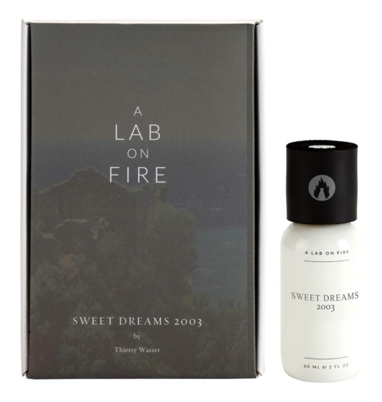 A Lab on Fire Sweet Dream 2003 woda kolońska unisex 60 ml
