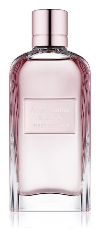 Abercrombie & Fitch First Instinct eau de parfum nőknek 100 ml