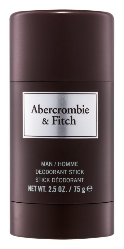 Abercrombie & Fitch First Instinct Deodorant Stick voor Mannen 75 gr