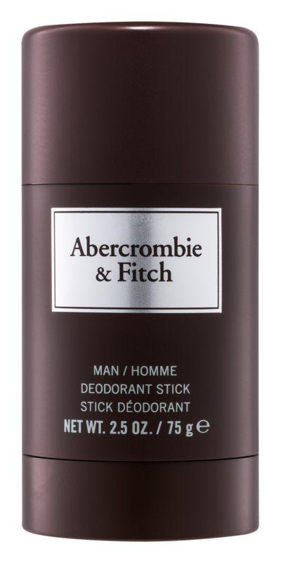 Abercrombie & Fitch First Instinct deostick pentru barbati 75 g