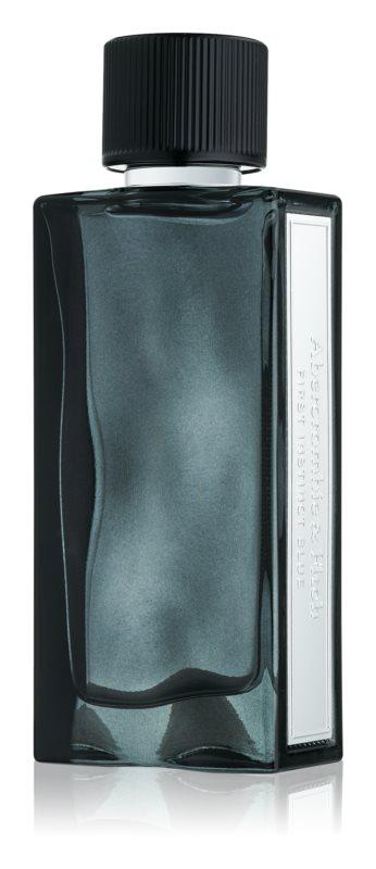 Abercrombie & Fitch First Instinct Blue Eau de Toilette for Men 50 ml