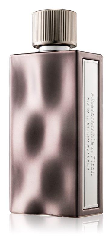 Abercrombie & Fitch First Instinct Extreme Eau de Parfum voor Mannen 100 ml