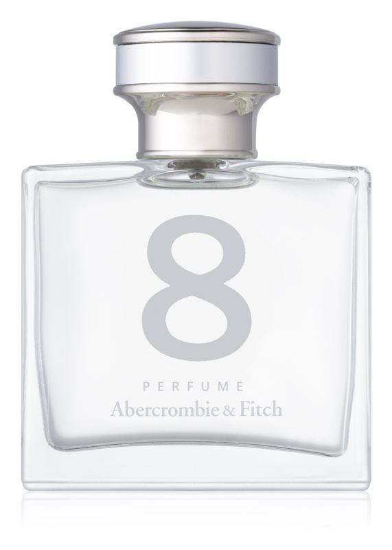 Abercrombie & Fitch 8 парфюмна вода за жени 50 мл.