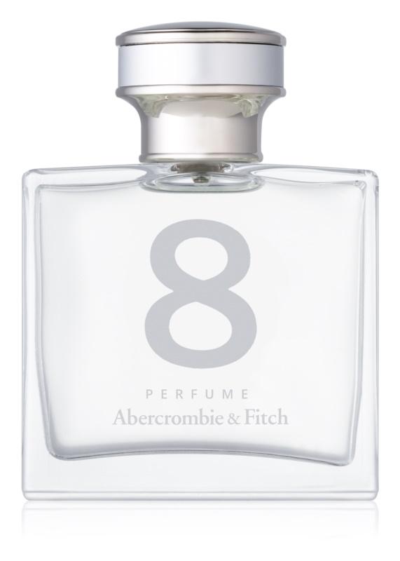 Abercrombie & Fitch 8 Eau de Parfum for Women 50 ml