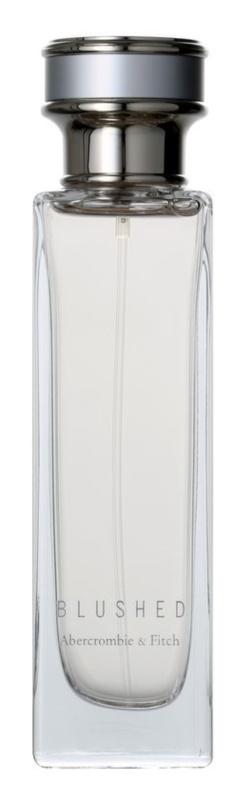 Abercrombie & Fitch Blushed Eau de Parfum για γυναίκες 50 μλ