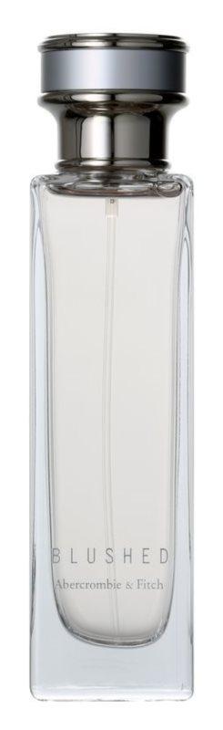 Abercrombie & Fitch Blushed Eau de Parfum für Damen 50 ml