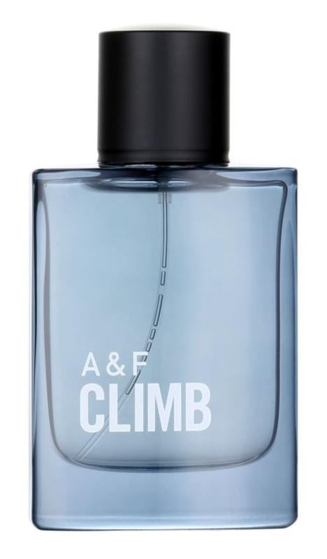 Abercrombie & Fitch A & F Climb eau de cologne pentru bărbați 50 ml