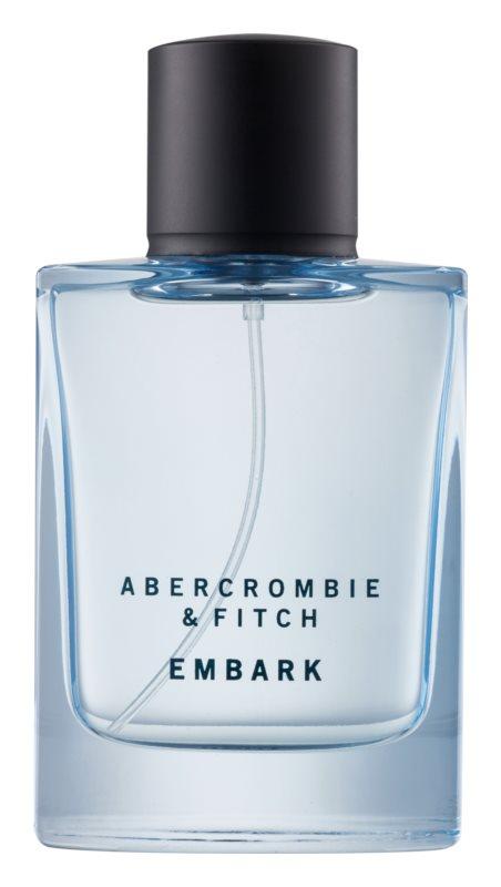 Abercrombie & Fitch Embark kolinská voda pre mužov 50 ml