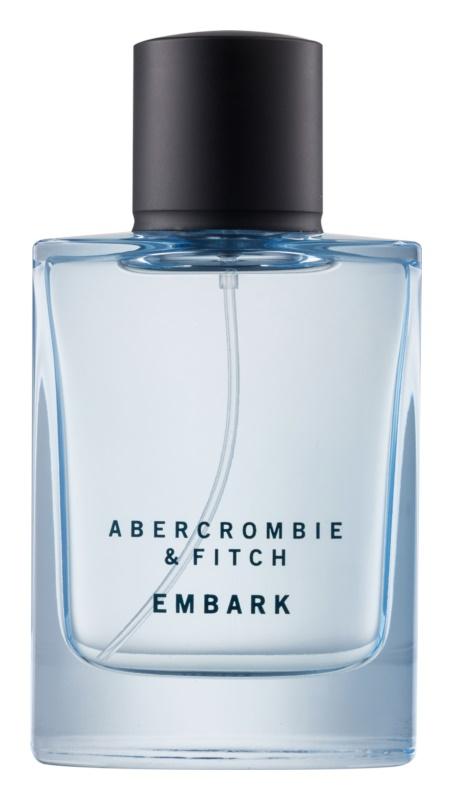 Abercrombie & Fitch Embark kolonjska voda za muškarce 50 ml