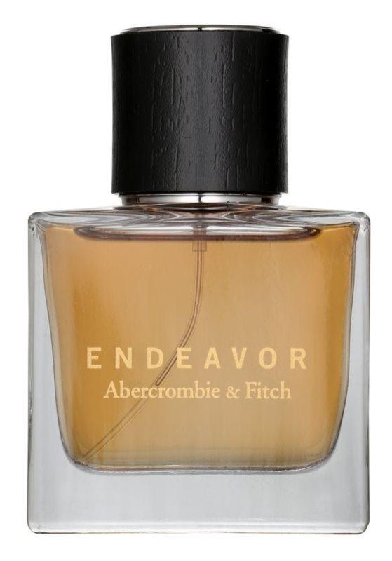Abercrombie & Fitch Endeavor kolinská voda pre mužov 50 ml