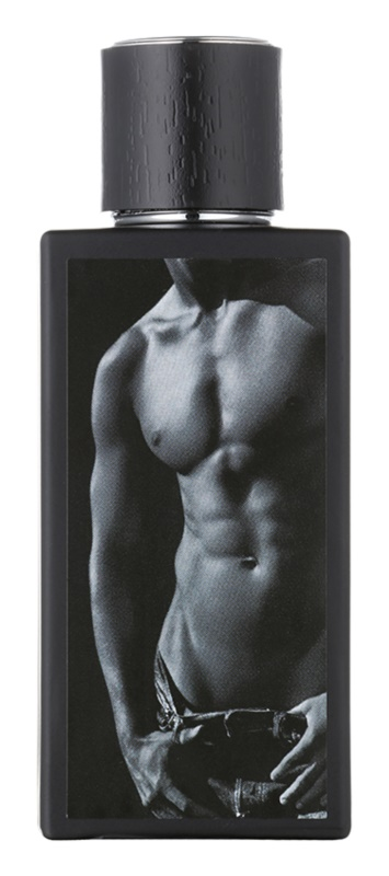 Abercrombie & Fitch Fierce Icon eau de cologne pentru bărbați 50 ml