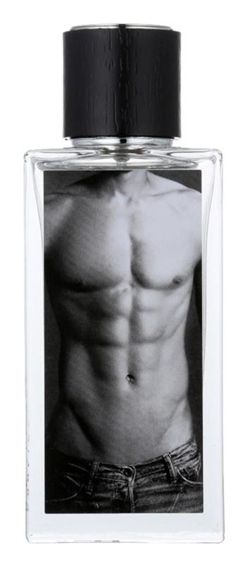 Abercrombie & Fitch Fierce Confidence eau de Cologne pour homme 50 ml