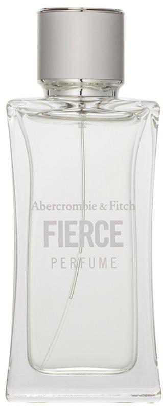 Abercrombie & Fitch Fierce For Her eau de parfum pour femme 50 ml