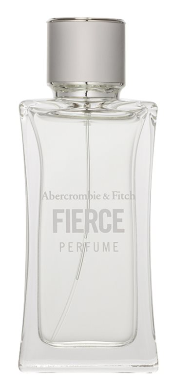 Abercrombie & Fitch Fierce For Her Parfumovaná voda pre ženy 50 ml