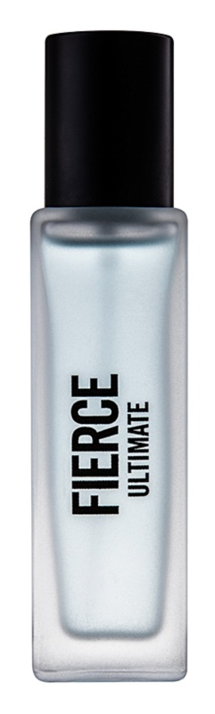 Abercrombie & Fitch Fierce Ultimate kolonjska voda za moške 15 ml