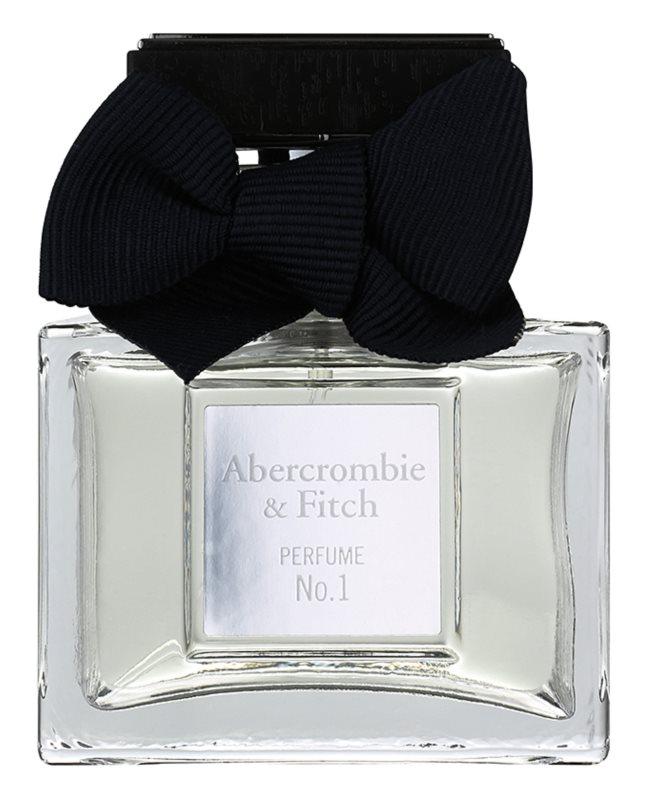 Abercrombie & Fitch Perfume No. 1 woda perfumowana dla kobiet 50 ml
