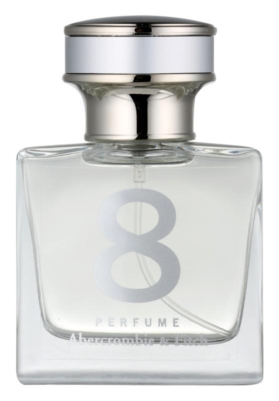 Abercrombie & Fitch 8 Eau de Parfum for Women 30 ml