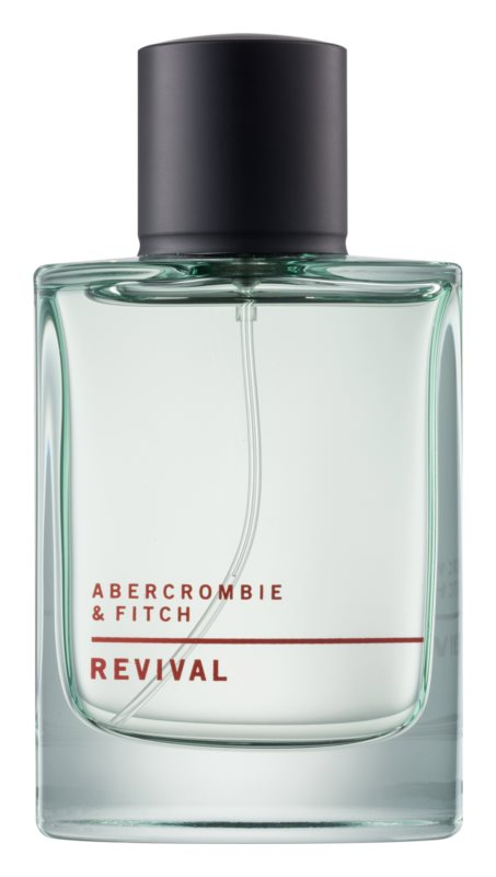 Abercrombie & Fitch Revival eau de Cologne pour homme 50 ml