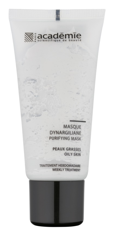 Academie Oily Skin Reinigend Gezichtsmasker