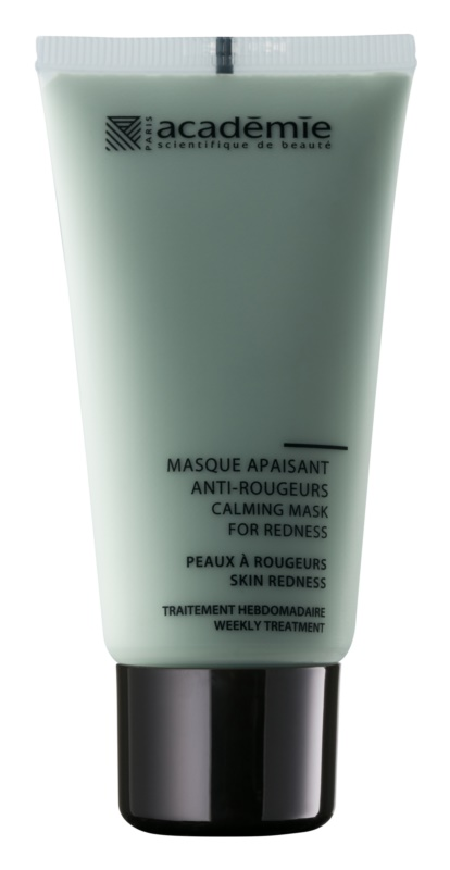Academie Skin Redness Soothing Mask for Red and Irritated Skin