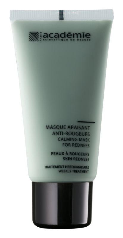 Academie Skin Redness успокояваща маска за зачервена и раздразнена кожа на лицето