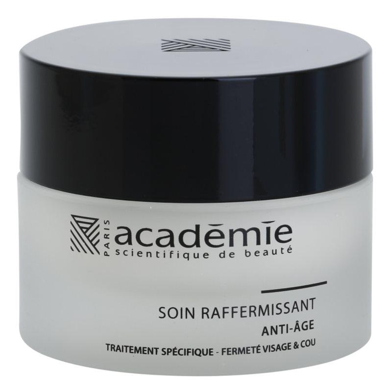 Academie Age Recovery crema reafirmante para rostro y cuello