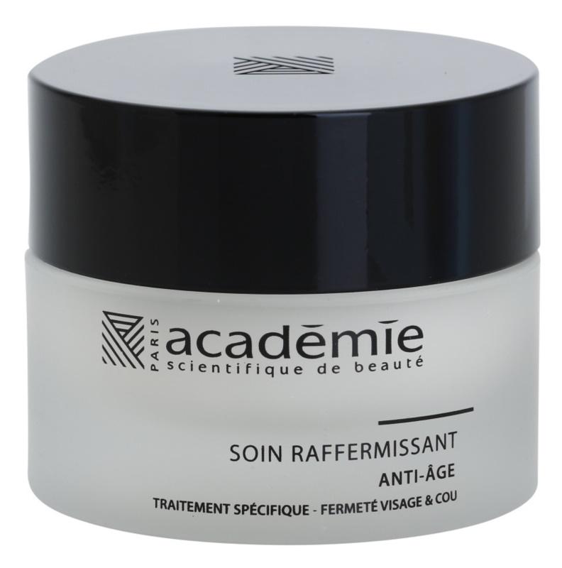 Academie Age Recovery učvršćujuća krema za lice i vrat