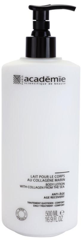 Academie Age Recovery Lotiune de corp delicata cu colagen